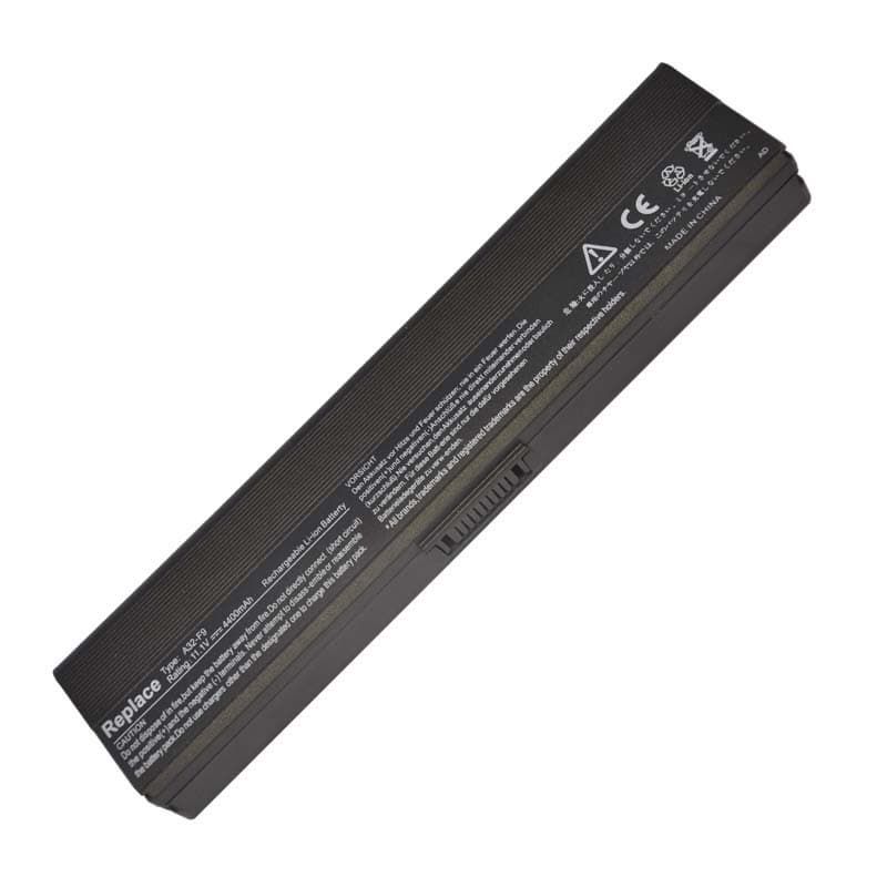 100% Original laptop <strong>battery</strong> for ASUS A32-T13 A31-F9 90-NER1B1000Y series