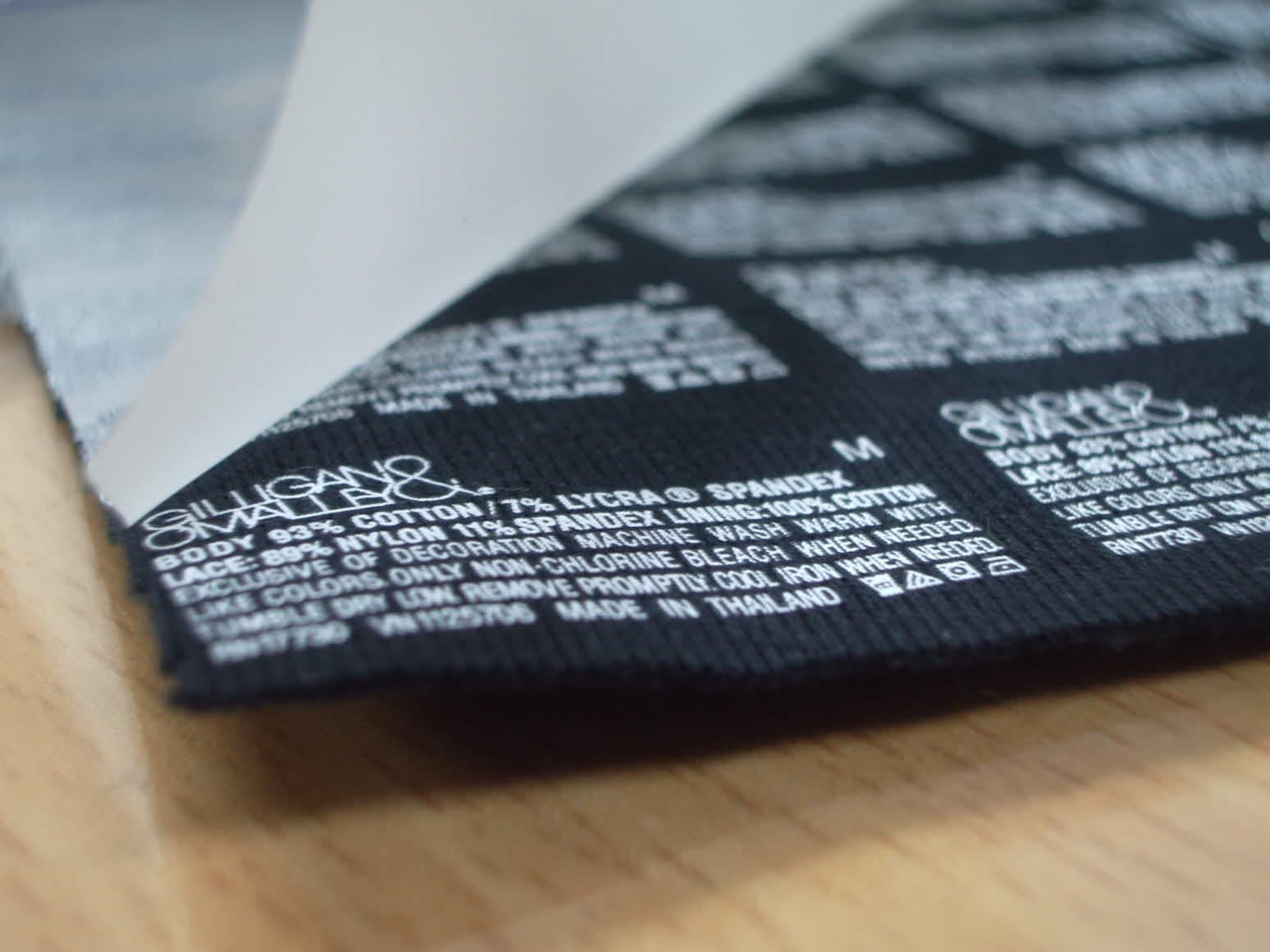 Heat transfer film matte releasing transfer film wash for Heat transfer labels for t shirts