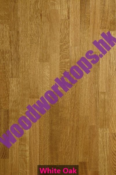 White Oak Solid Wood Worktops <strong>Countertops</strong>,Finger jointed panels