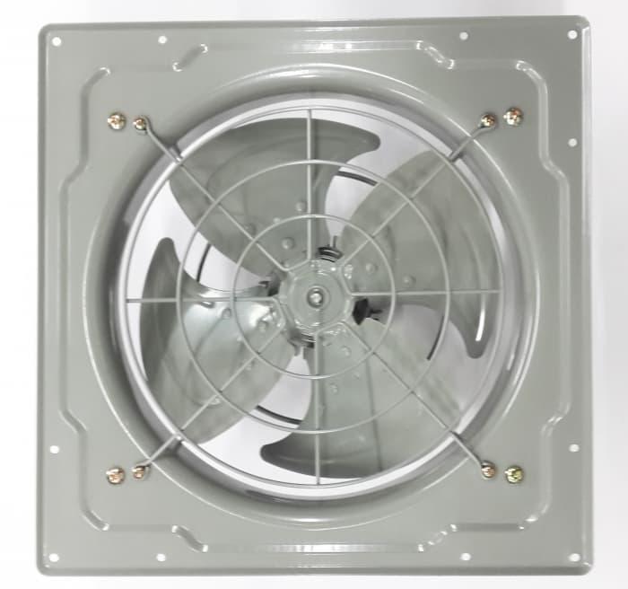High Pressure Fans : High pressure exhaust fan cm from robotech eng co ltd