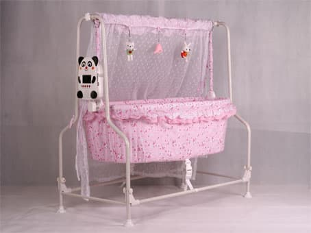 Automatic Swing Baby Cradle Automatic Swing Baby Cradle