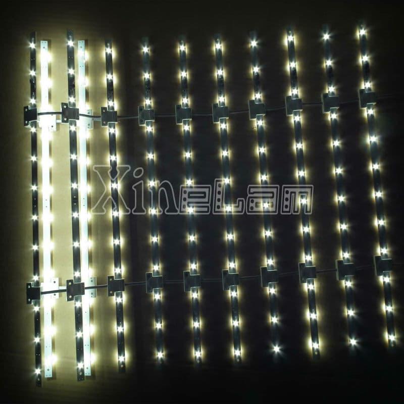 versatile flexible led sheets led backlight sheet led lattice ideal for advertising light boxes. Black Bedroom Furniture Sets. Home Design Ideas