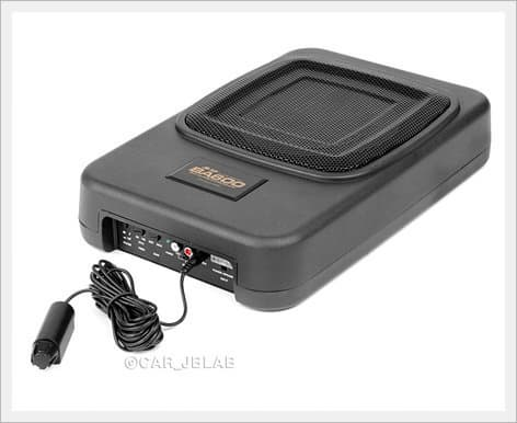 jb lab ba600 8inch amplifier bass subwoofer car subwoofer. Black Bedroom Furniture Sets. Home Design Ideas