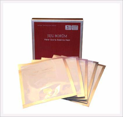 Magma Scoria Face Pack(Essence)