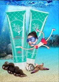 Lioele Mineral Seaweed Pack