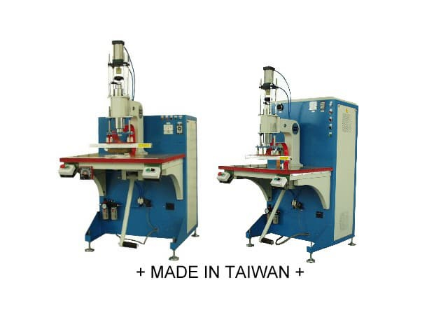 High Frequency PVC Plastic Welding Machine, High Frequency Welder, HF Welder