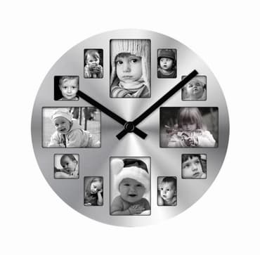 photo frame clock from shanghai howell imports exports