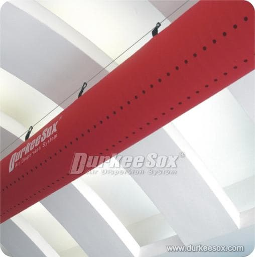Key Standard For Fabric Ductwork Industry Tradekorea
