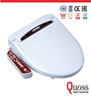 Bidet (Model No : Q-5500)