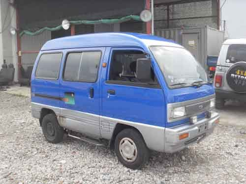daewoo damas 5 seats from korea auto co   ltd b2b