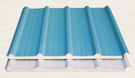 Sandwich Panel Roofing Tile Steel Sheet Tradekorea