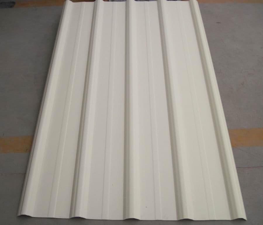 Corrugated Steel Sheet Steel Sheet Roof And Wall Tile