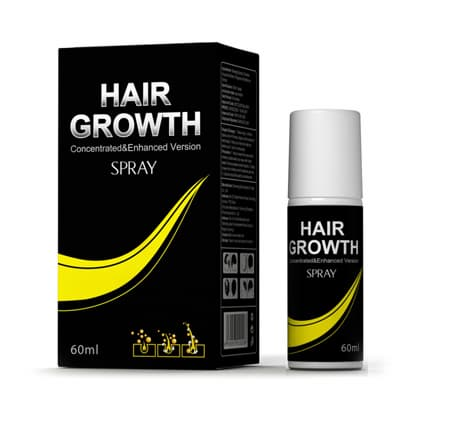 Hair Growth Products for Beginners