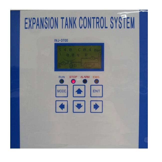 3700(Expansion separator)