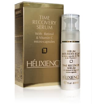 HELIABRINE HELIXIENCE Time Recovery Serum with Vitamin C