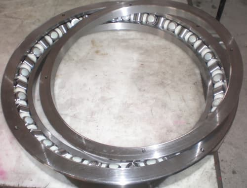 XR889058 TIMKEN XR series taper crossed roller bearings for