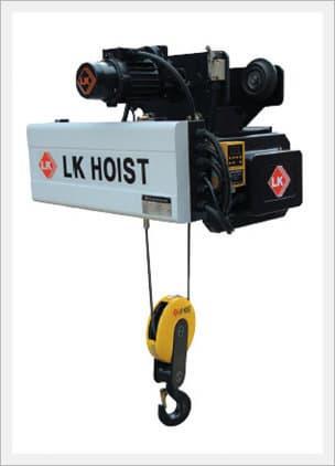 LK Wire Hoist K-Series