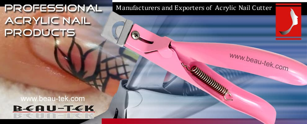 Manufacturers-Beauty Care Instruments
