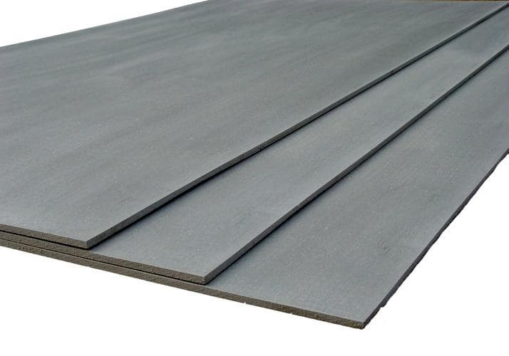 Fiber Cement Board : Non asbestos fiber cement board from kboard building