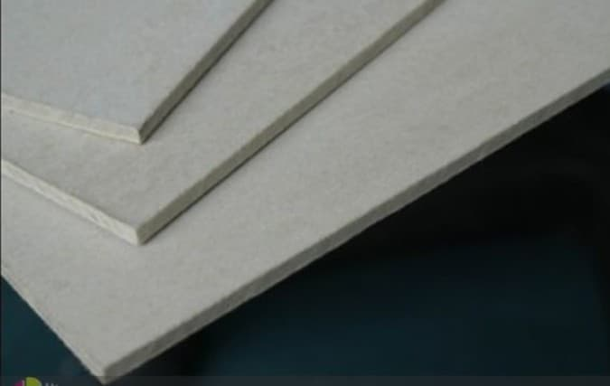 Non Asbestos Fiber Cement Board From Kboard Building