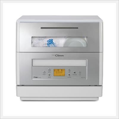 Countertop Dishwasher Korea : Compact Dishwasher