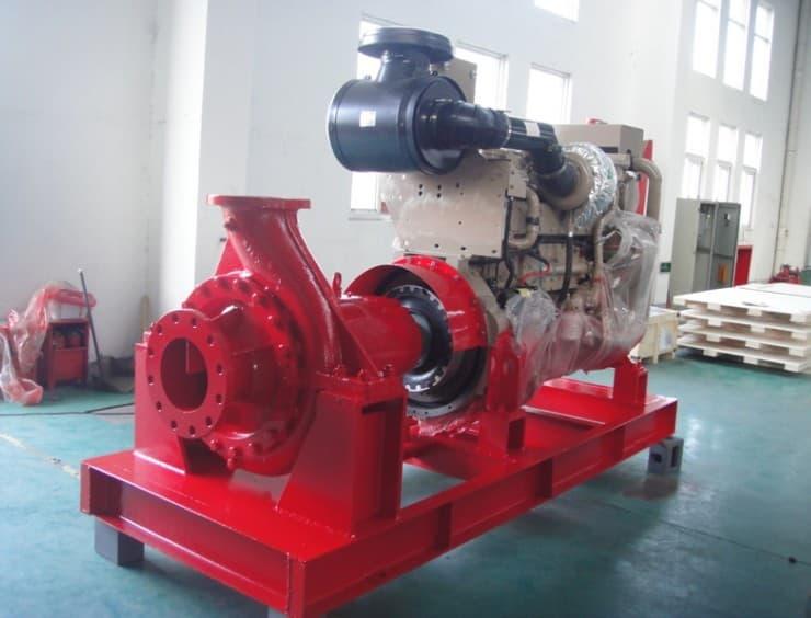 3600 m3/h fire pumps / fire fighting pump