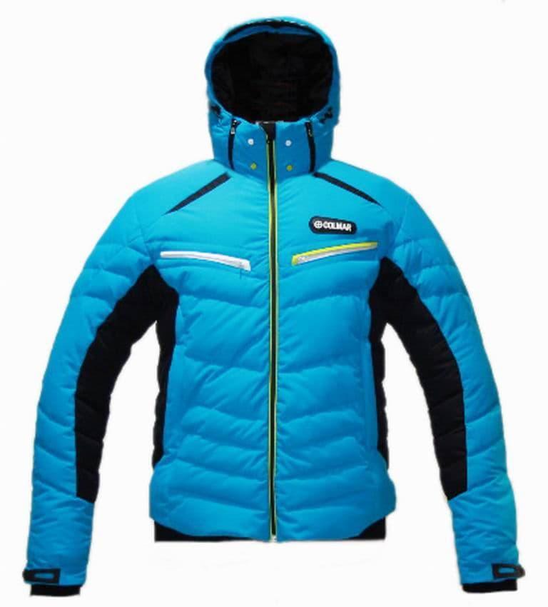 Mens down ski jacket from EVER HONEST CO. LTD. B2B marketplace
