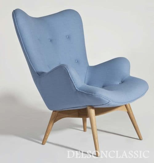 Remarkable Grant Featherston Contour Chaise Lounge Chair R160 Contour Alphanode Cool Chair Designs And Ideas Alphanodeonline