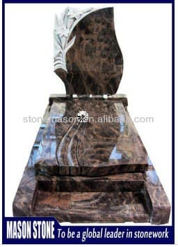marble monument cheap tombstone design