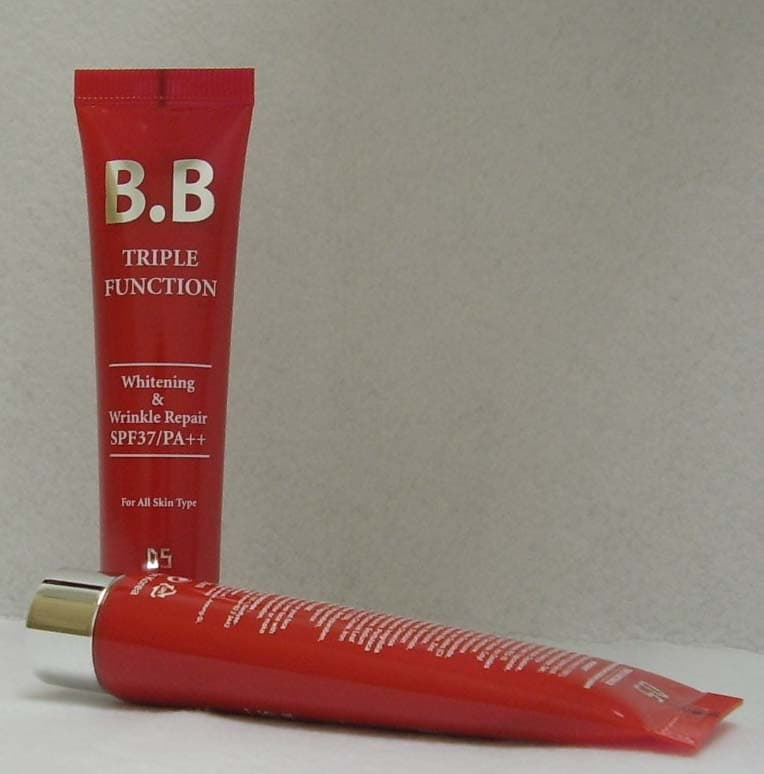 function bb cream