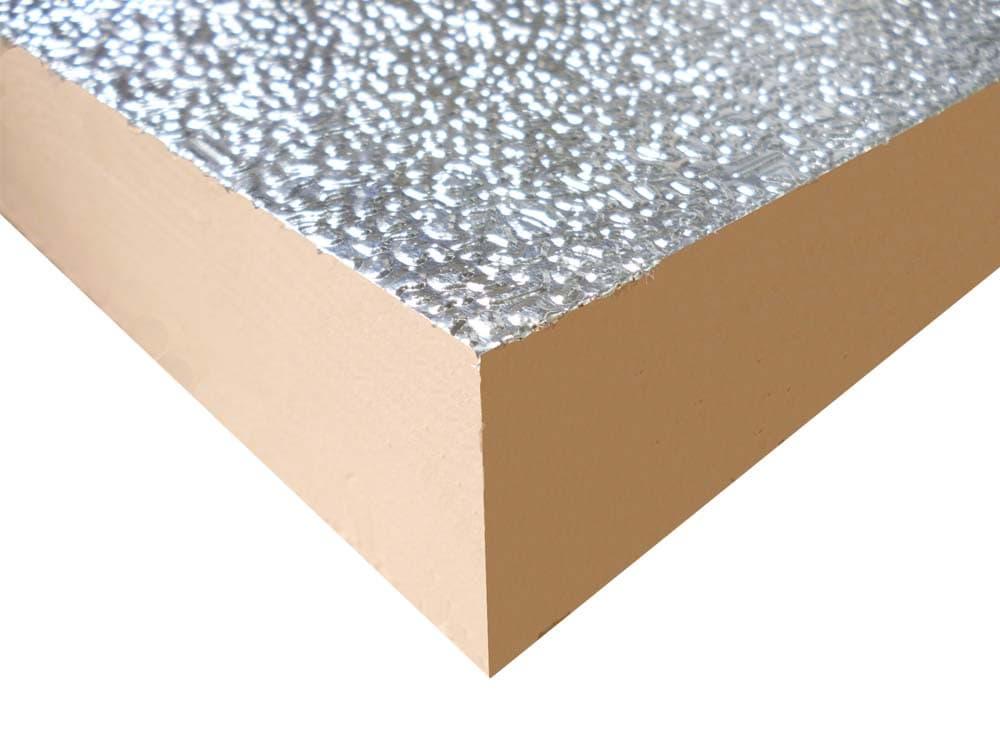 Phenolic Foam Insulation : Phenolic foam board from green insulation material co