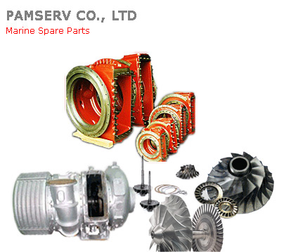 Turbocharger & Parts