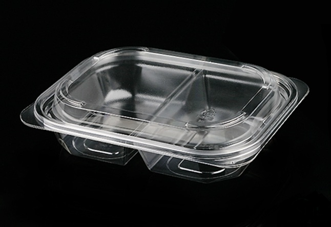 Disposable Food Container Salad Box Take Out From Seil Co