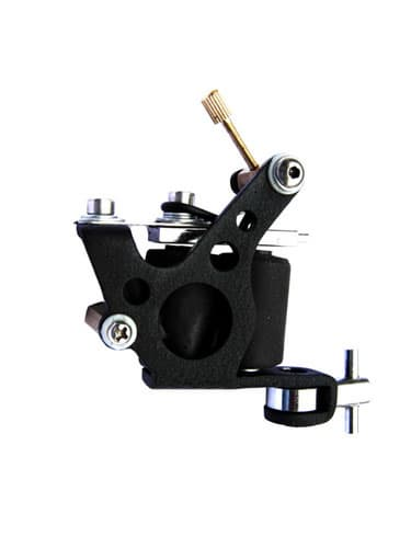 reasonable-priced tattoo machines, tattoo needles, tattoo pigments/inks,