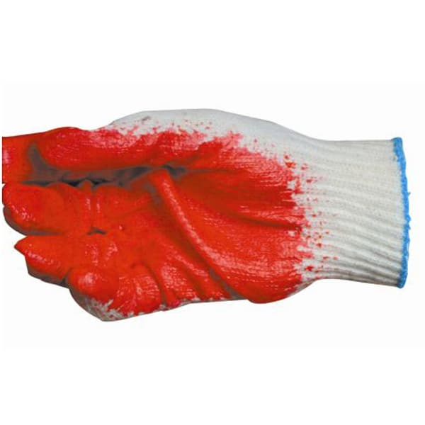 Latex Coated Cotton Gloves From Linyi Anheng Imp Amp Exp
