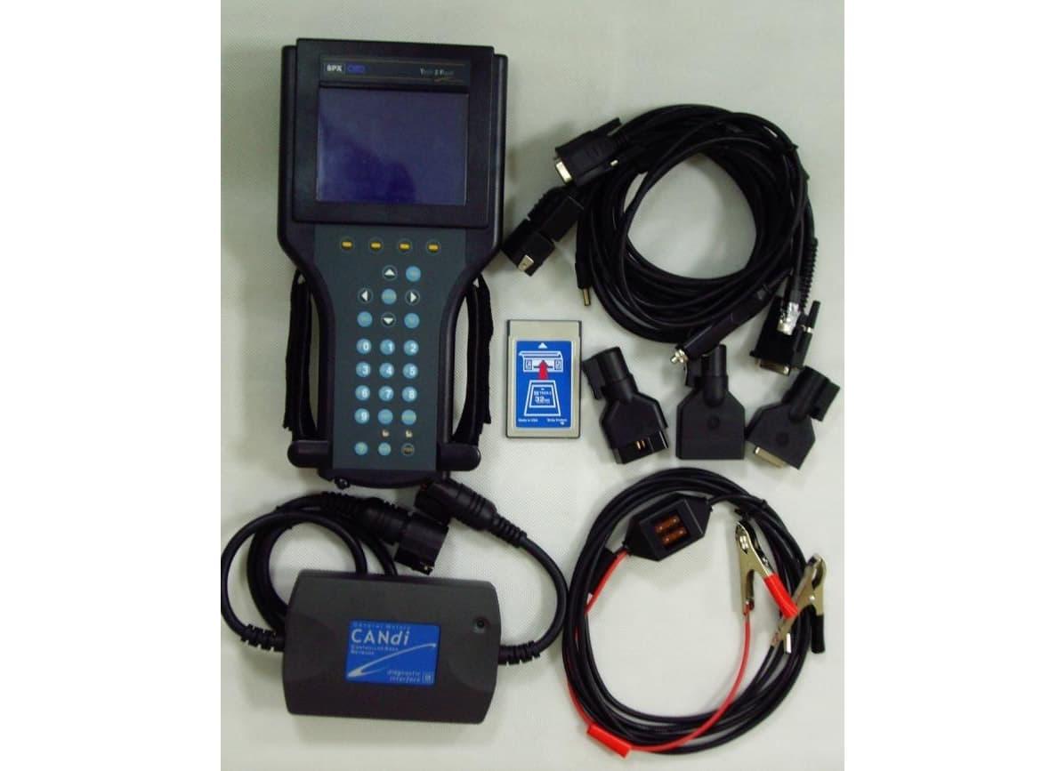 Gm tech 2 pro kit from automoto tech co ltd b2b for Motor vehicle diagnostic machine