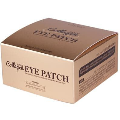 White Organia Gold Collagen Eye Patch 4.jpg