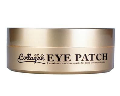 White Organia Gold Collagen Eye Patch 2.jpg