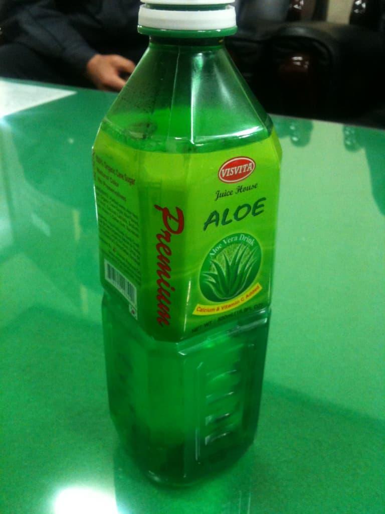 Aloe Vera Drink Original Taste Tradekorea