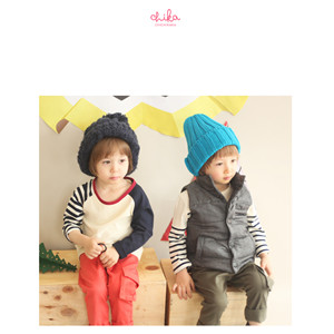 Korean childrens clothing from MICO international.Co.,LTD ...