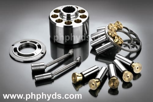 Hydraulic Piston Pump Parts (Caterpillar,Vickers,Rexroth,Kawasaki,Linde,Sauer)