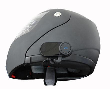 <strong>Motorbike</strong> Helmet Bluetooth Intercom Headsets