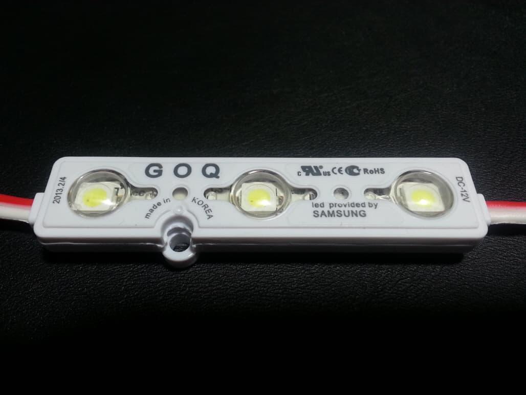 GOQ LED MODULE from GOQLED CO.,LTD B2B marketplace portal & South Korea product wholesale ...