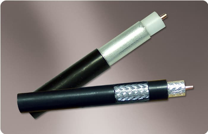 Coaxial Cable (RG Series)