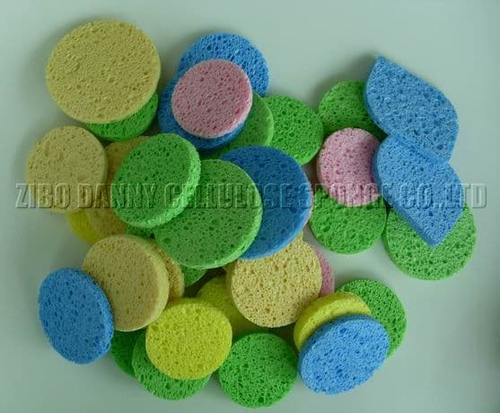 Description : our company ZIBO DANNY CELLULOSE SPONGE CO.,LTD .specialized