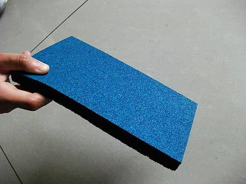 Gym Flooring Rubber Gym Flooring Safety Rubber Flooring From