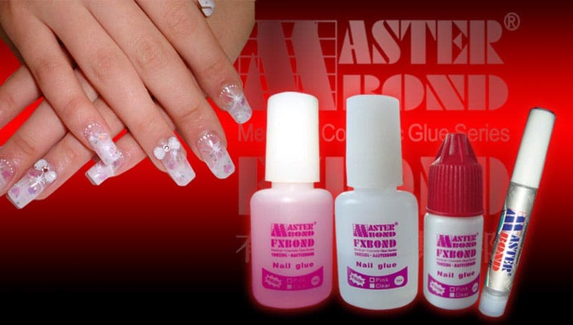 Nail Design Glue - Nail Arts