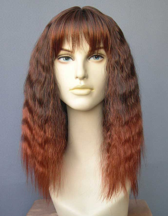 Snap On Wig 61