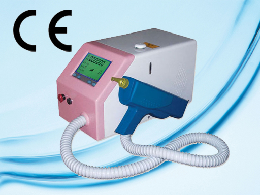Description : laser tattoo removal machine JM-L12 Features: Ultra-high,