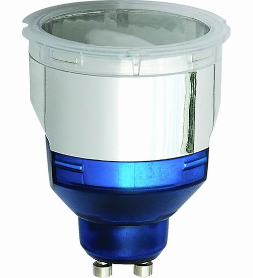 Mr16 Gu10 Gu5 3 Cfl Spotlight Energy Saving Reflector Bulb